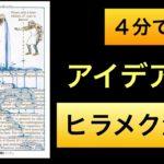 【4分解説】思考の整理学